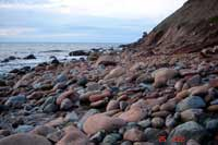 Cape Bretton Rocks